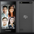 blackberry leap official