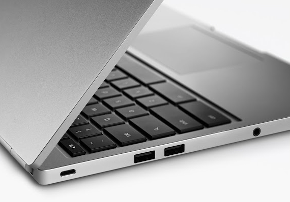 chromebook pixel official