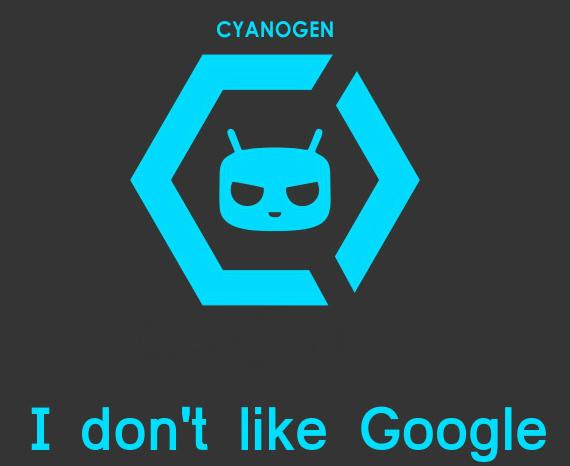 cyanpgen vs google