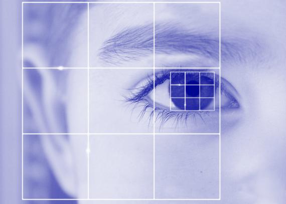iris scanning