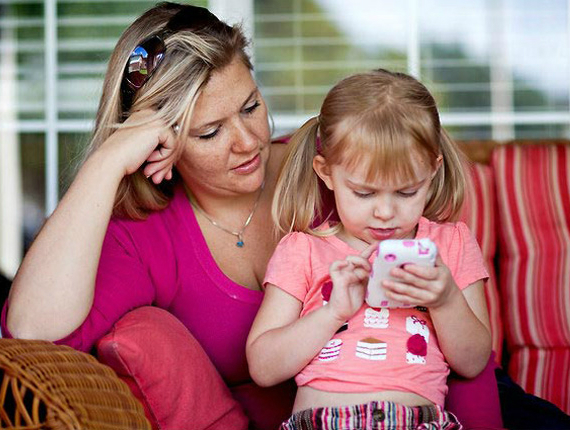 kids iphone