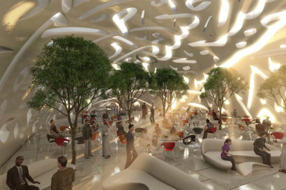 museum of future
