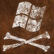 windows pirate