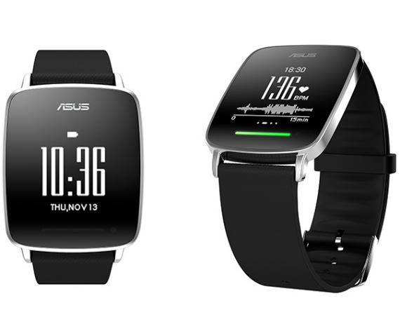 Asus VivoWatch official