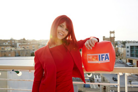 IFA GPC 2015 Malta Miss IFA