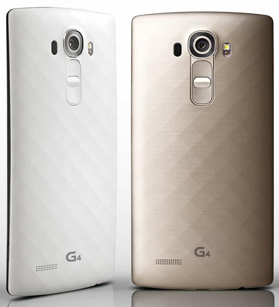 LG G4 back ceramic