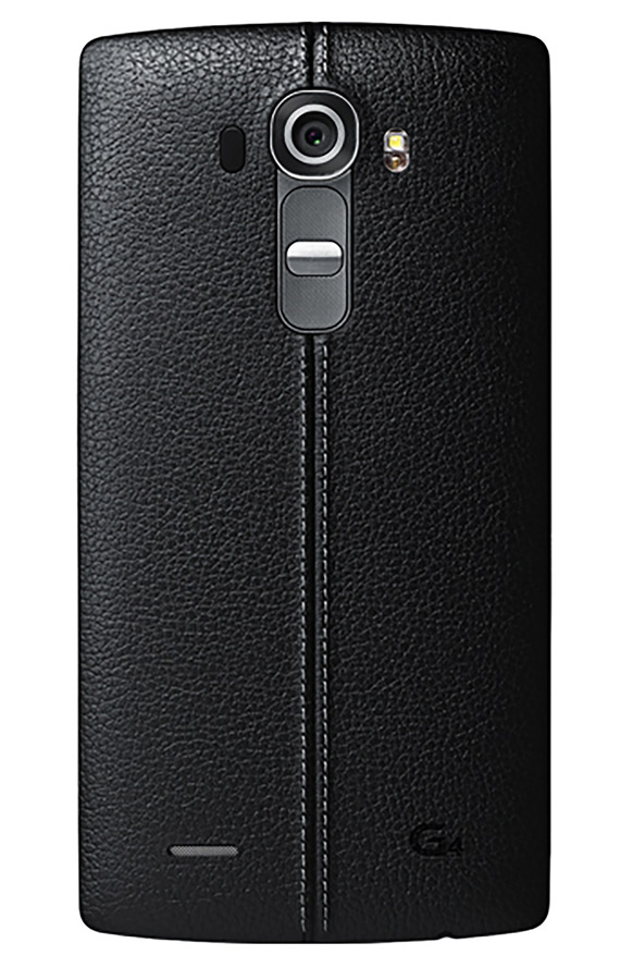 LG G4 back leather