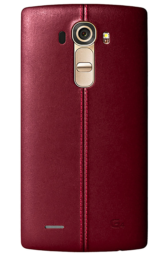 LG-G4-back-leather-red