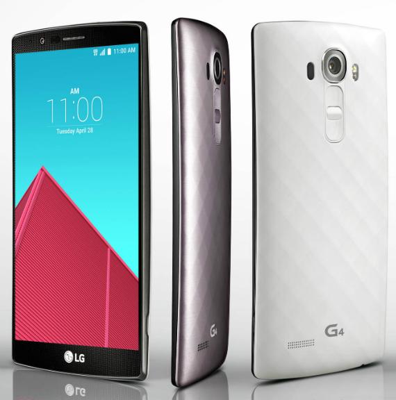 LG-G4 official