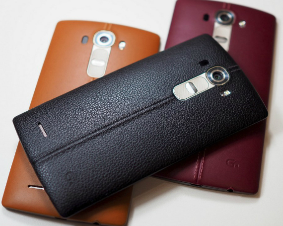 LG-G4 official