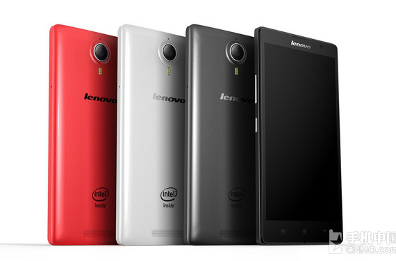 Lenovo K80 official