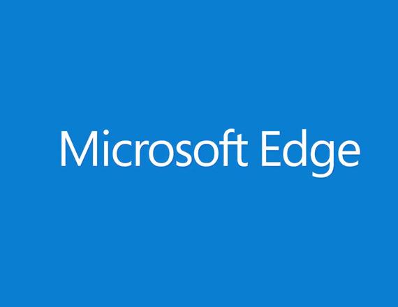 Microsoft Edge revealed