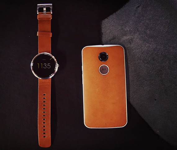 Motorola for LG G4 leather