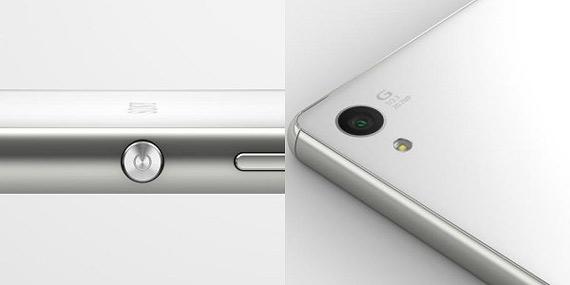 Sony Xperia Z4 revealed