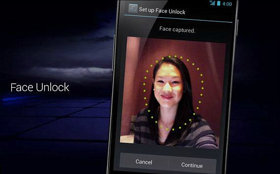 android face recognition