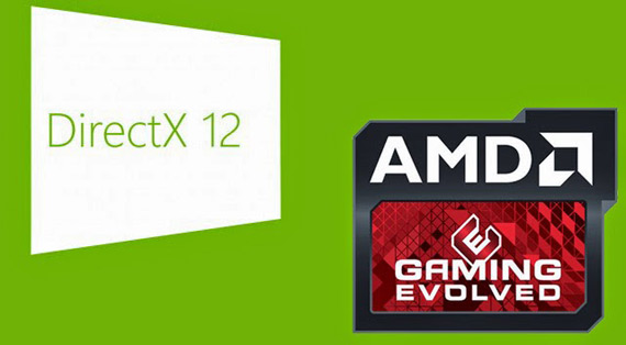 directx 12 windows amd intel nvidia qualcomm