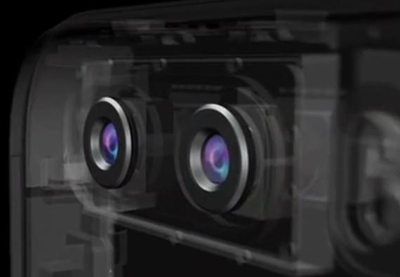 dual camera samsung