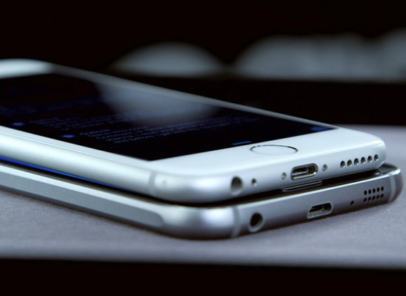 galaxy s6 iphone 6
