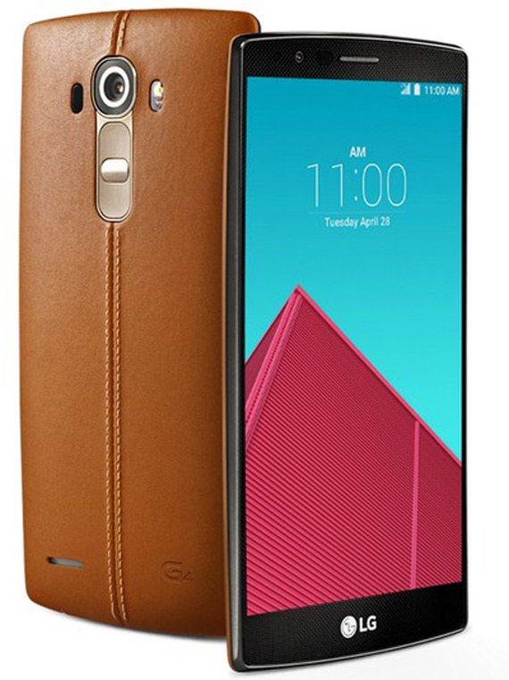 lg g4 leather both