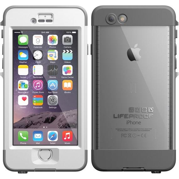 Lifeproof Nüüd for iPhone 6