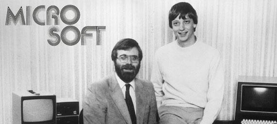 microsoft 40 years