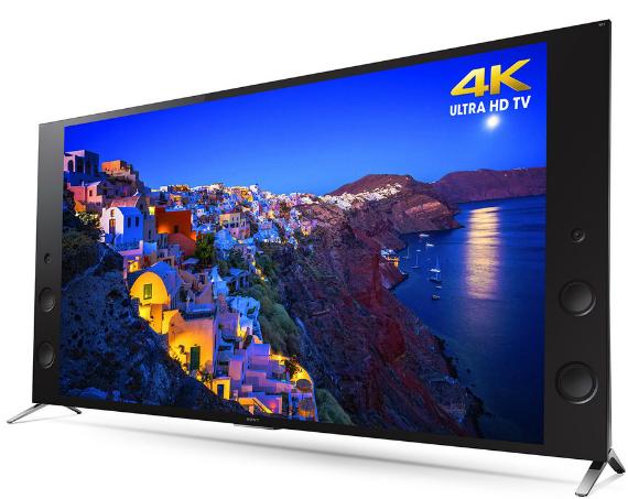 sony x940c 4k tv