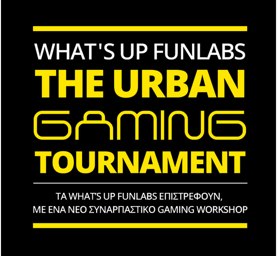 whats up funlabs