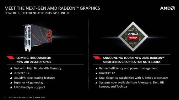 AMD Radeon R9 OEM
