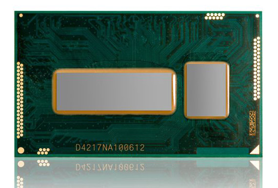 Intel broadwell u core processor