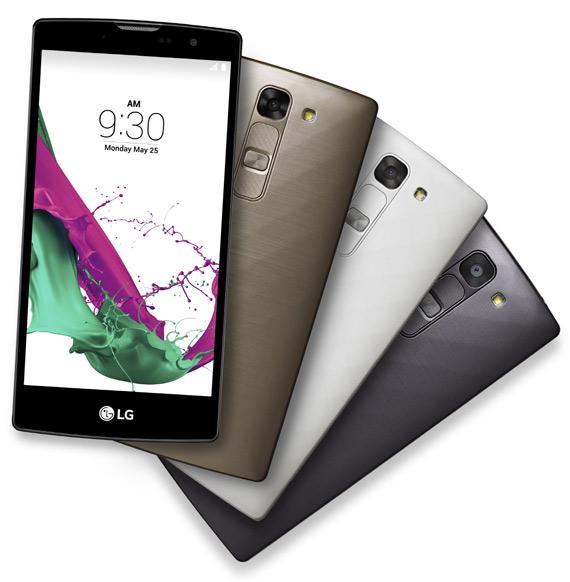 LG G4c revealed