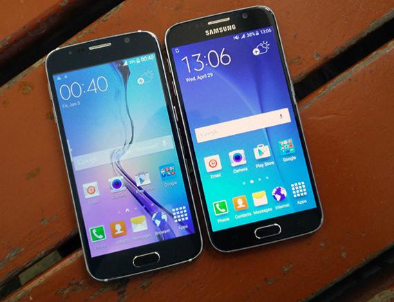 Landvo S6 Galaxy S6 clone