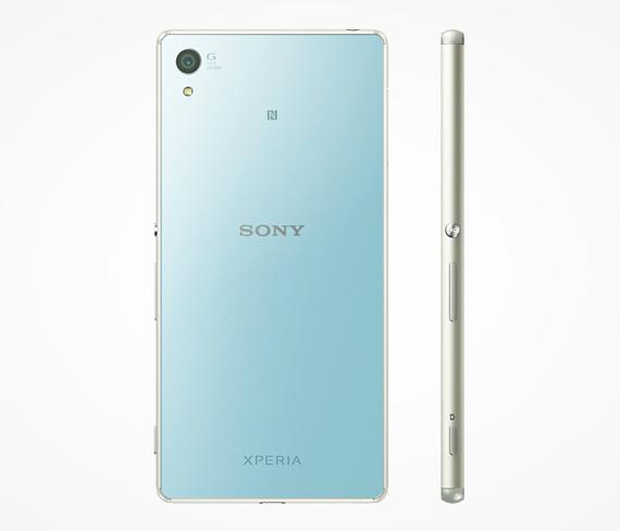 Sony Xperia Z4- Japan