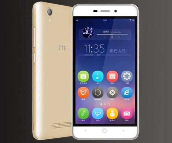 ZTE Q519T