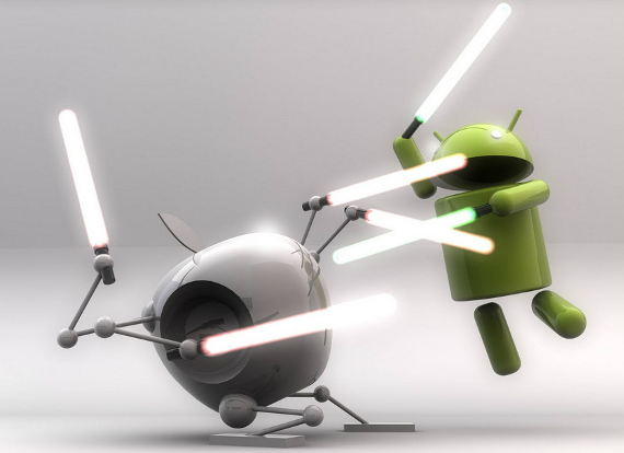 android ios market