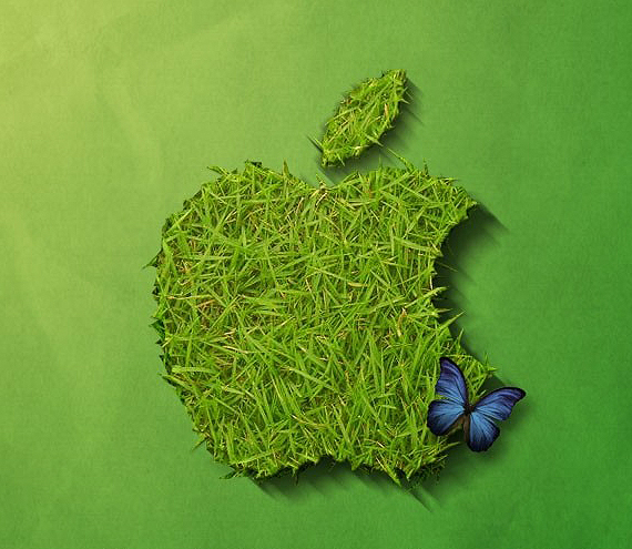 greenpeace apple