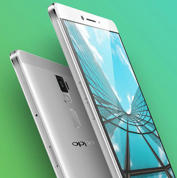 oppo r7 plus official