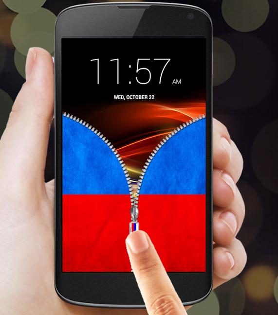 russia mobile os