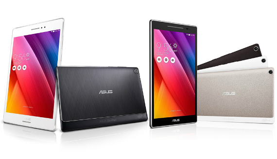 ASUS ZenPad S 8 0 official