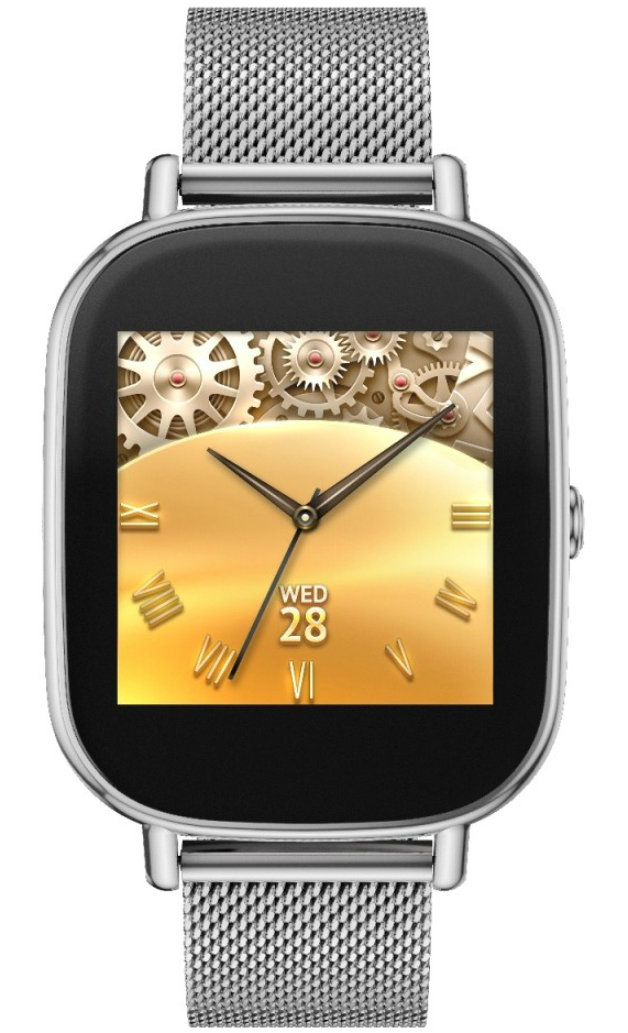 ASUS ZenWatch 2 official