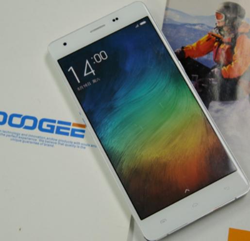 Doogee S6000