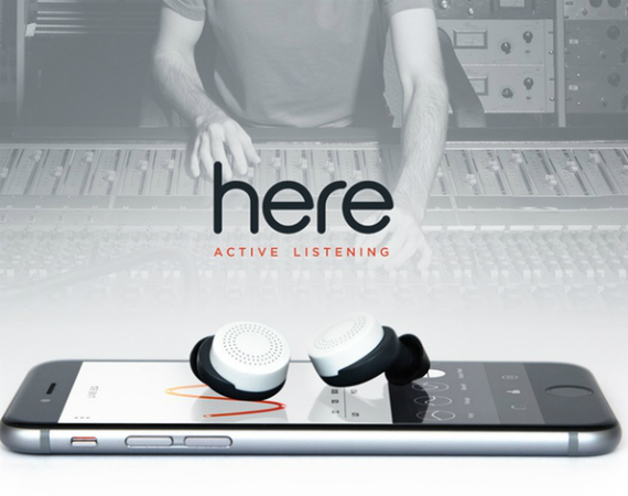 Here Active Listening