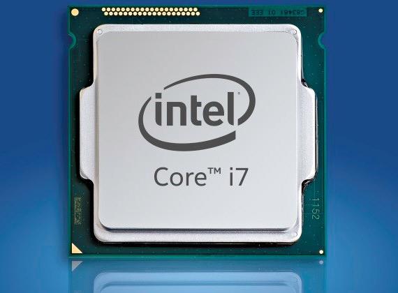Intel Core i7 5th gen