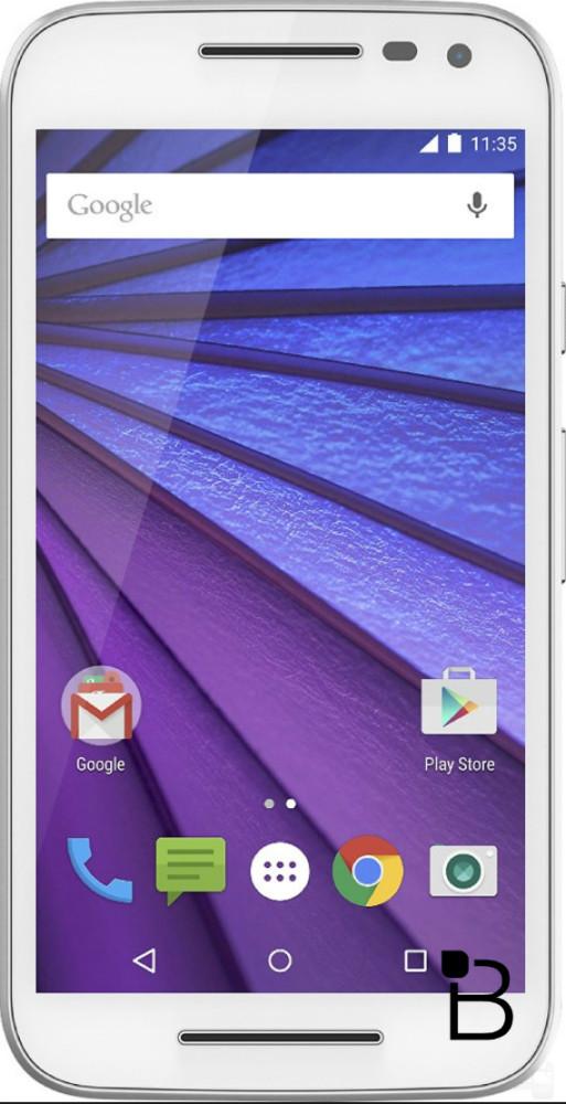 Motorola Moto G 2015 renders