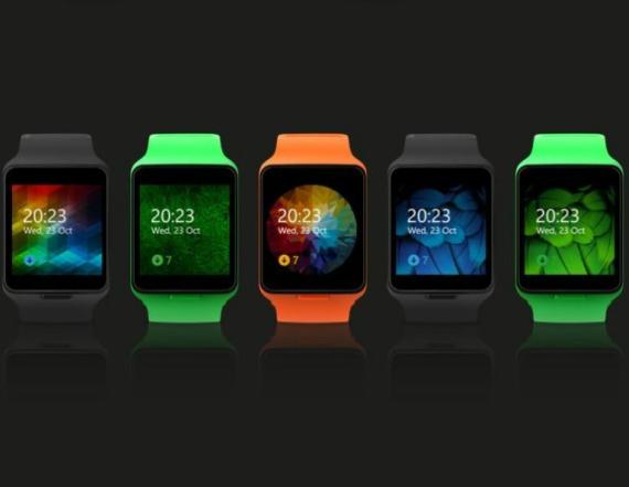 Nokia Moonraker smartwatch