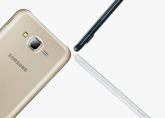 Samsung Galaxy J7 official