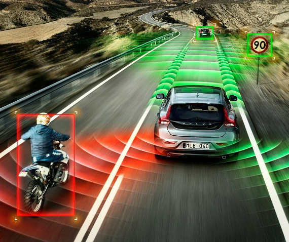 crash avoidance