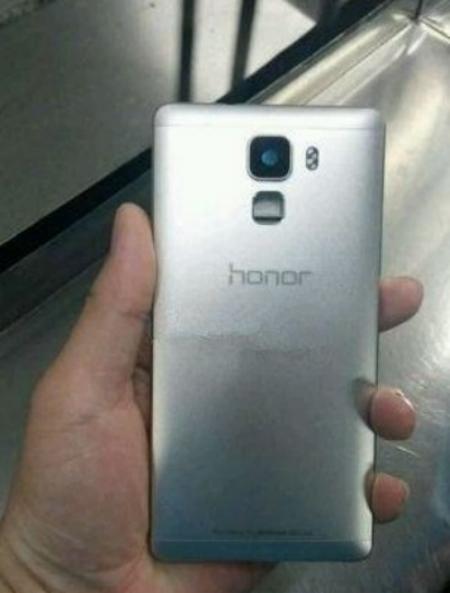 huawei honor 7 leak