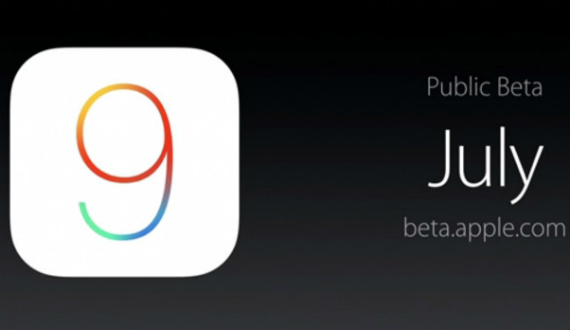 ios 9 official