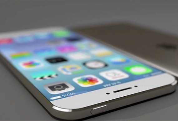 iphone 6s concept