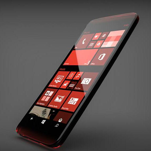 lumia 94 concept